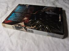 FIRST LIGHT Search for the Edge of the Universe by Richard Preston 1987 1st ed