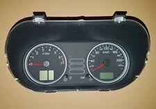 Genuine Ford Fiesta Mk6 Fusion Speedo Instrument Cluster 1382461