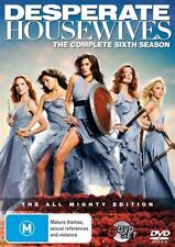Desperate Housewives : Season 7 DVD : NEW