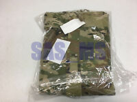 MULTICAM OCP L6 W2 GEN III EXTREME COLD/WET WEATHER BLACK LINER JACKET LL NWT