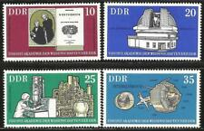 Germany (East) DDR GDR 1975 MNH 275th Anniversary Academy of Sciences Berlin
