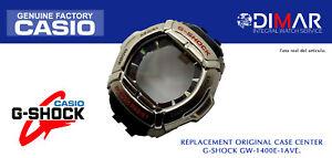 Ersatz Vintage Packung / Gehäuse Zentrum Casio G-Shock GW-1400E-1AVE NOS