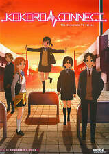 Kokoro Connect: TV Collection (DVD, 2013, 3-Disc Set)-1688-281-001