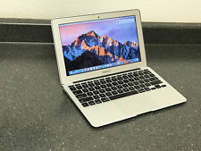 APPLE MACBOOK AIR 11 (2014) i5 1.4GHz,4GB,128GB,MD711LL/B, MacBookAir6,1 A1465