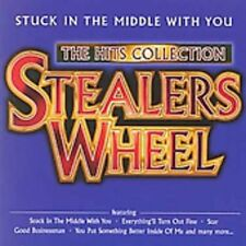 Stealers Wheel - Stuck in the Middle [New CD]