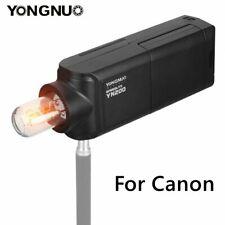YONGNUO YN200 TTL HSS 2.4G Speedlite Flash Light w/ Battery for Canon Camera