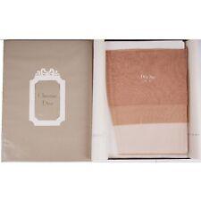 Christian Dior Diorette Stockings NIB Unused in Box Sparkling Champagne Size 9 S