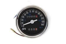 2:1 Speedometer Head For Harley-Davidson