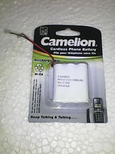CAME LION CORDLESS PHONE BATTERY3.6V 600mAh Phones