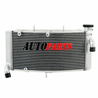 Full Aluminum Cooler Radiator For Honda CBR900 CBR 900RR 1996 1997