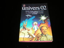 Collectif : Univers 02