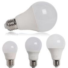 1X A21 12W E26 LED Globe Light Bulbs Lamp 80 Watt Equivalent (12W) Cool White US