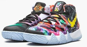 """Nike Kybrid S2 (GS) """"What The Kyrie"""" Pineapple CV0097-900 Size 3.5Y"""