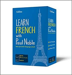 Learn French with Paul Noble for Beginners – Complete Course: French made eas...