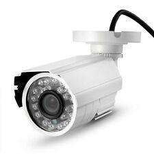 "1/3""CCD 24IR LED 700TVL Security camera CCTV Camera Waterproof Outdoor T1Z4"