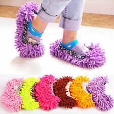 1 pcs Multifunctional Sweep floor uncovered lazy drag overshoes clean SEAU