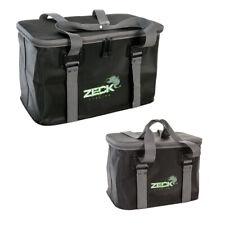Angel accesorios bolso tackle contenedores Zeck outdoor bolsillos tacklebox angel bolso