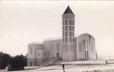 * MOZAMBIQUE - Photopostcard - Igreja Paroquial de Gondola (2)