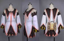 Tales of Symphonia Marta Cosplay Costume Any Size