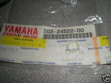 NOS Yamaha XT250 XT500 Gasket 2G2-24522-00