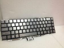 OEM Genuine 0T885P ORIGINAL Dell Adamo XPS Laptop Keyboard T885P V101278X US