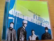 SOUL LIVE NEXT  CD FUSION  BLUE NOTE MINT
