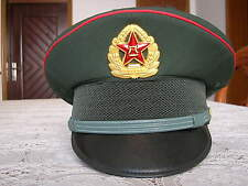 07's series China PLA Army NCO and Soldiers CAP,Hat