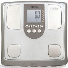 Tanita BC-541 InnerScan Full Body Composition Scales + Bonus Tanita Drink Bottle