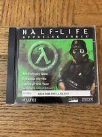 Half Life Opposing Force Computer Game