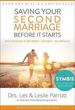Saving Your Second Marriage Before It Starts : Nine Questions to Ask Before...