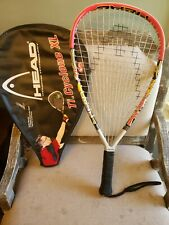 Head Ti. Cyclone Xl Racquetball Racquet Titanium Monchik