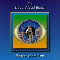 Dave Weckl, Dave Weckl Band - Rhythm of Soul [New CD]