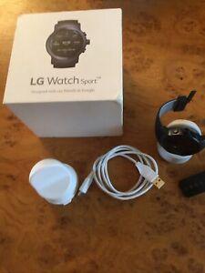 LG Watch Sport 4G / LTE