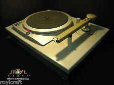 RoyLCraft Turntable base 4 Direct Drive Denon,Sony,Kenwood,Technics,Garrard, SME
