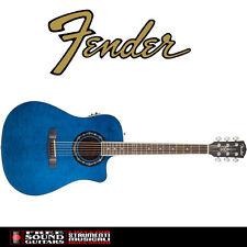 Chitarra acustica Amplificata Fender Bucket 300ce con Pickup Fishman Isys III