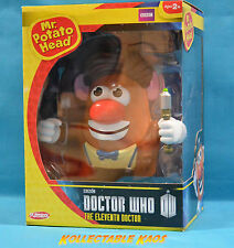 Mr Potato Head - Doctor Who - 11th Doctor Matt Smith NEW IN BOX