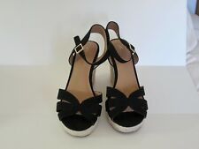 AMERICAN EAGLE WEDGE SANDALS FOR WOMEN size 11 NEW