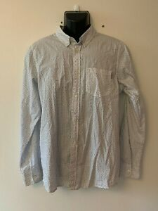 Carhartt Long Sleeve Shirt Size L