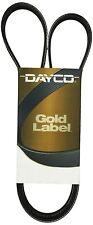 Dayco Gold Label 5080970 8PK2465 Heavy Duty Serpentine Belt BRAND NEW