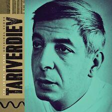 MIKAEL TARIVERDIEV - THE IRONY OF FATE (ORIGINAL SCORE)   CD NEU