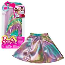 Rock Metallic-Look | Barbie | Mattel DMB18 | Trend Mode Puppen-Kleidung