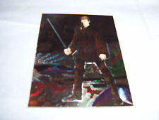 Star Wars Heritage Etched-Foil Card 2 Free UK P&P