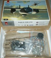 Arado 234 B-2/S3 in 1/32 von Fly