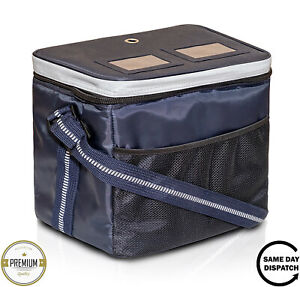 PROFESSIONAL DELIVERY BAG, LARGE, HOT/COLD , VENTILATED, REFLECTIVE, EASY CARRY