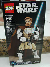 Lego Star Wars 75109 Obi-Wan Kenobi Buildable Figure New Sealed Disney