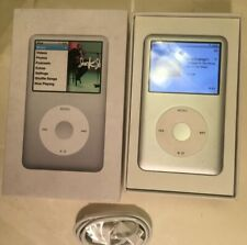 Apple iPod Classic Silver 120GB A1238
