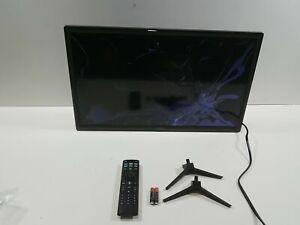 "Vizio D-Series 24"" HD(720P)Smart TV,Smartcast+Chromecast Included(Renewed)"