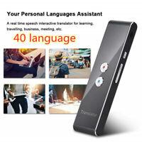 Smart Nut 3 Tag Bluetooth Tracker Tasche Wallet Key Finder GPS Locator WEISS
