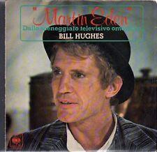 disco 45 GIRI Martin EDEN BILL HUGHES - MEXICANA