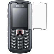 3 nuevo protectores Sceen Delantera Cubierta De Protección Película Para Samsung GT-B2710 Xcover 271